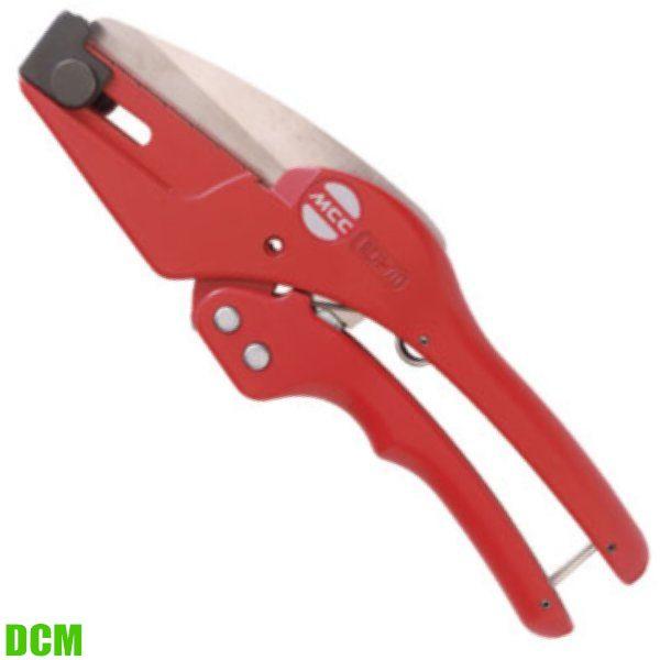 DCM Kéo cắt nẹp nhựa 70-90mm, size 10-12 inch. MCC Japan