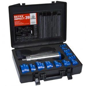 Impact 39 bộ đóng vòng bi bạc đạn BETEX Holland.