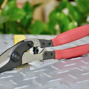 Kéo cắt kim loại PMU-240 có độ dài tổng hệ inch là 9 inch