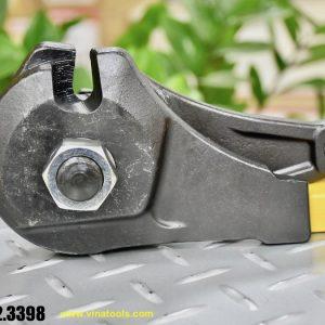 phần cố định và phần động của lưỡi cắt dự phòng SCB16