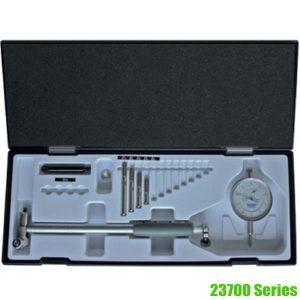 23700 Series bộ đồng hồ so cơ 4-450mm, độ chính xác 0.01mm. Sx tại Đức