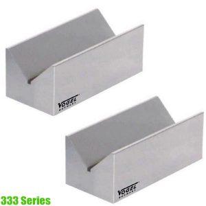 333 Series Cặp khối chuẩn V-Block, đường kính từ Ø6 – Ø100mm