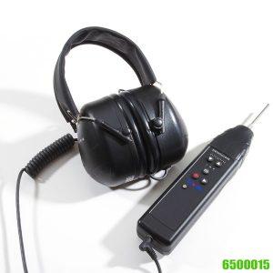 6500015 Ống nghe điện tử, tần số: 30 Hz to 20 kHz