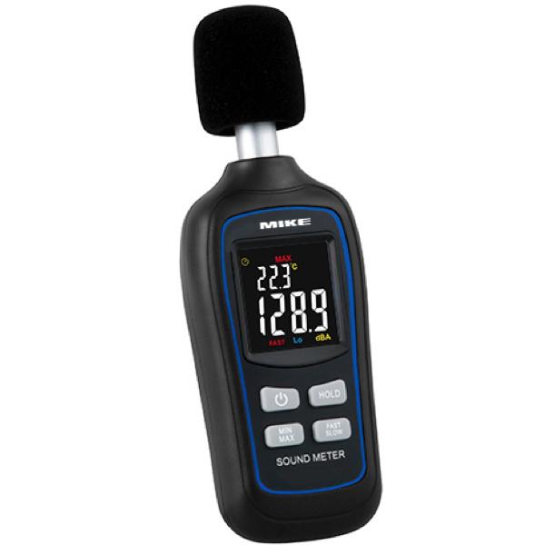 BETEX 1500 máy đo cường độ âm thanh cầm tay, decibel meter