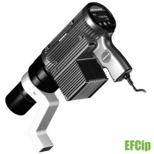 EFCip bộ nhân lực 60-6500 Nm, chạy điện, đầu thẳng, chống nước.