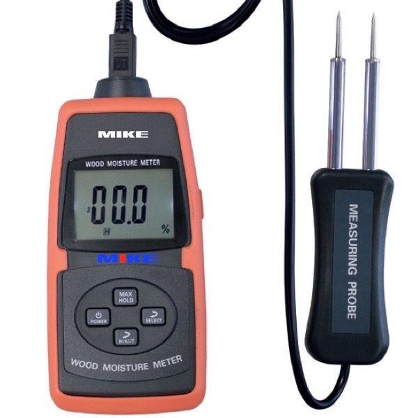 MD7820 máy đo độ ẩm gỗ, bê tông, ngũ cốc, vật liệu xây dựng.