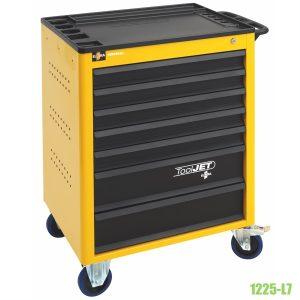 1225-L7 tủ đồ nghề 7 ngăn ToolJET chưa bao gồm dụng cụ