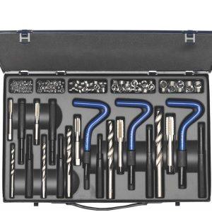 1364-S Bộ dụng cụ sửa ren M5 đến M12, sản xuất tại Đức