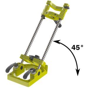 1404 Chân đế máy khoan 320-650mm, có thể xoay góc nghiêng 45 độ