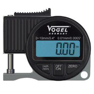 240408 Đồng hồ đo độ dày điện tử - Vogel Germany