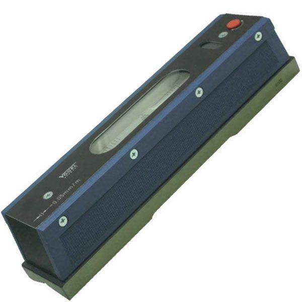 36028 Series Thước thủy cân chỉnh trục, máy, độ nhạy tỉ đối 0.02mm/m.