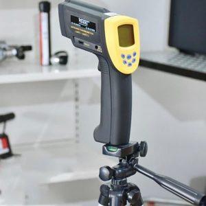 640319 Máy đo nhiệt độ từ xa 200 – 2200 độ C, hàng chính hãng Vogel.