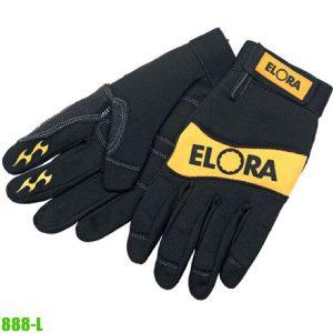 888L Găng tay kỹ thuật size L, chuyên cho thợ nguội cơ khí
