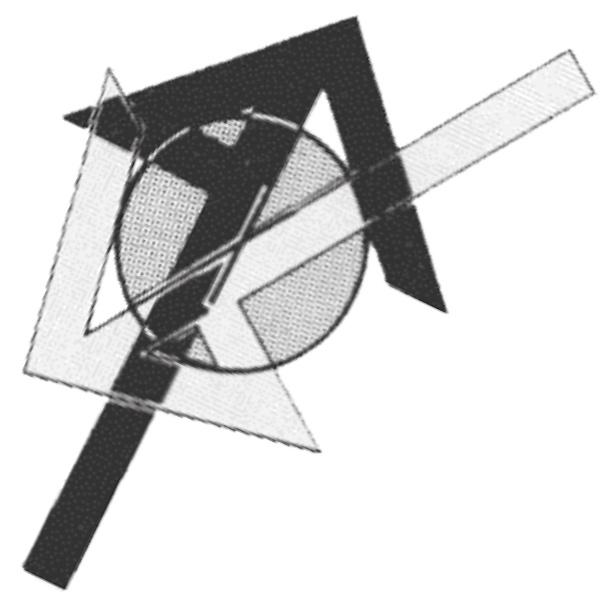 Cách xác định tâm đường tròn bằng EKE