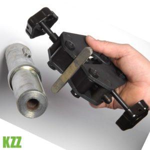 KZZ Cảo then cài motor, động cơ và khớp nối. BETEX Holland.