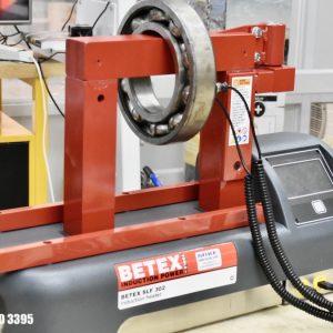 Máy thiết kế nhỏ gọn, dễ dùng BETEX SLF302