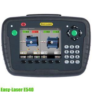 Máy cân chỉnh đồng trục bằng laser Easy-Laser E540, khoảng cách 10m.
