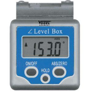 320011 Thước thủy đo góc nghiêng 180° điện tử, độ chính xác 0.1°