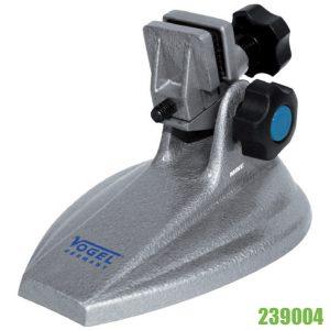 239004 ê to kẹp thước panme để bàn. Dùng cho các panme có thang đo 0-100mm.
