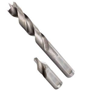 1621.008 Mũi dẫn hướng Ø 8mm kết hợp dưỡng sâu 1621.100 cho mũi khoan gỗ