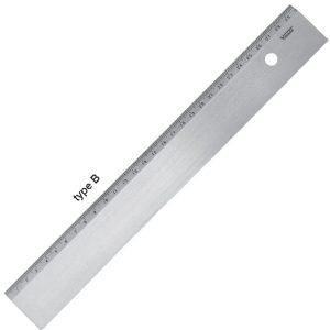1794300 Series Thước cầu 300mm đến 2 mét, Type B. Vogel Germany
