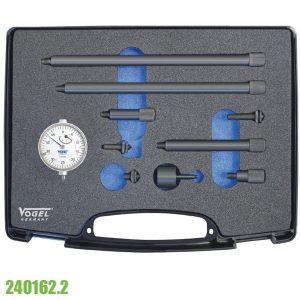 240162-2 bộ đồng hồ cân chỉnh trục cam, đồng tâm trục