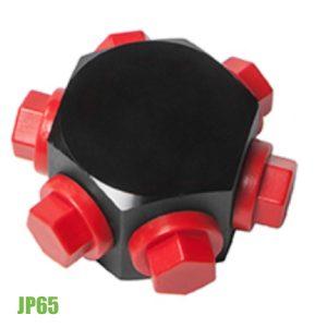 JP65 cụm chia ngả thủy lực