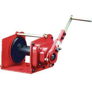 SF-2200 tời tay công nghiệp kéo 2 tấn, nâng 1 tấn Industrial Winch.