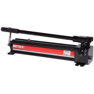 UHP2800 Bơm tay thủy lực cao áp 2800 bar BETEX Hà lan
