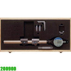 200900 Bộ thước kẹp đồng hồ điện tử, cấp chống nước IP51