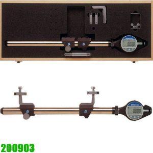 200903 Bộ thước kẹp đồng hồ điện tử, cấp chống nước IP51