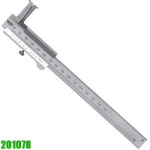 201078 Thước kẹp cơ khí 10-300mm, độ chính xác 0.05mm