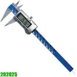 202025 Thước kẹp điện tử 150mm, chính xác 0.01mm. Vogel Germany