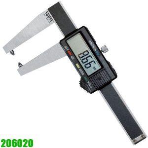Thước cặp điện tử đo phanh đĩa 206020 Vogel Germany