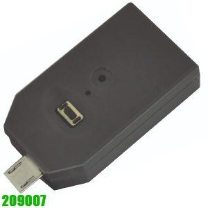 209008 WiFi transmitter Mini-USB, phụ kiện cho sản phẩm điện tử Vogel