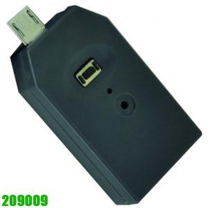209009 Bluetooth transmitter Mini-USB, phụ kiện cho sản phẩm điện tử Vogel