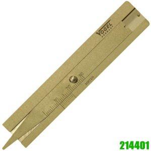 214401 Thước kẹp đo sâu 30mm. Hàng chính hãng Vogel Germany