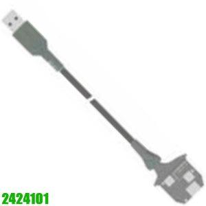 2424101 Cáp nối truyền dữ liệu cho sản phẩm điện tử Vogel