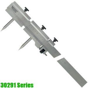 30291 Series Thước kẹp 500-3000mm. Sản xuất tại Đức
