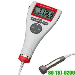 80-137-0200 Máy đo độ dày lớp phủ MiniTest 735F1.5. ElektroPhysik Germany