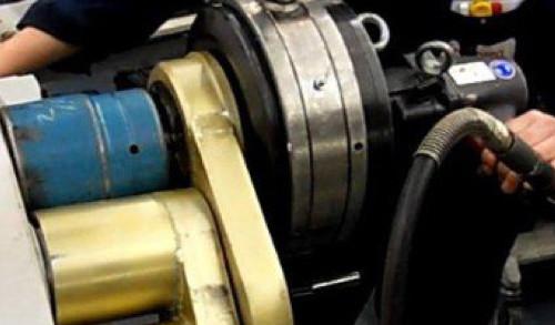 Máy xiết ốc bằng khí nén CL Series Alkitronic