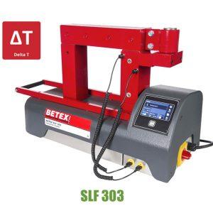 Máy gia nhiệt vòng bi SLF303