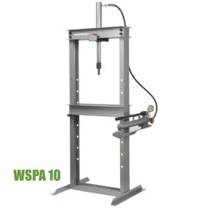 khung ép chữ H WSPA10