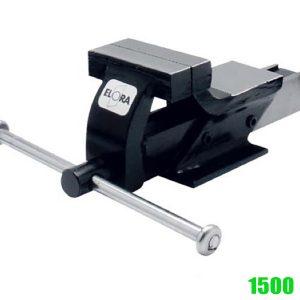 1500 Ê tô thép 75mm - 175mm