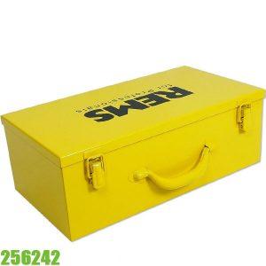 256242 Thùng đựng dụng cụ cho REMS MSG 25 , REMS MSG 63