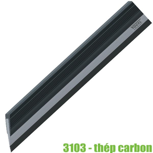 3103 dao rà mặt phẳng bằng thép carbon