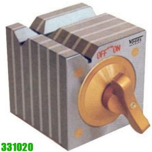 331020 Khối chuẩn V-Block ø 6 - 16mm, 100 x 100 x 100mm