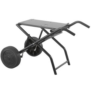 344150 Collapsible wheel stand