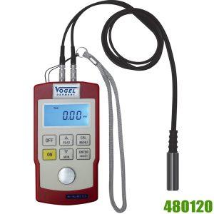 480120 Máy đo độ dày vật liệu bằng siêu âm