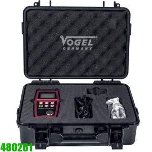 480261 Máy đo độ dày kim loại bằng sóng siêu âm Vogel